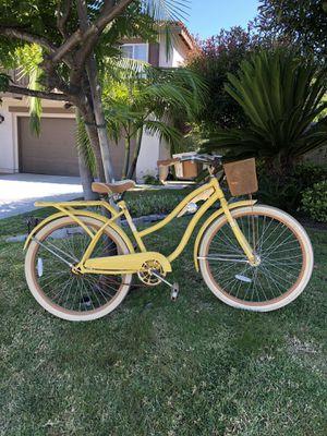 "Huffy 26"" Cruiser Bike for Sale in Chula Vista, CA"
