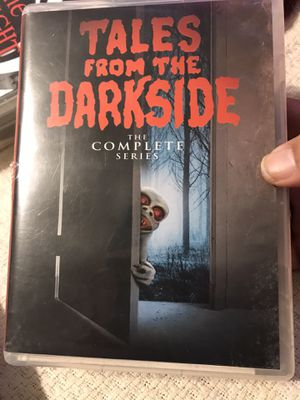 Tales from the Darkside (the complete series) for Sale in Fort Pierce, FL