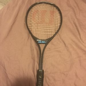 Wilson GLM27 tennis rackets for Sale in Claremont, CA