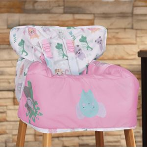BABY SHOPPING CART/ HIGH CHAIR COVER for Sale in Philadelphia, PA