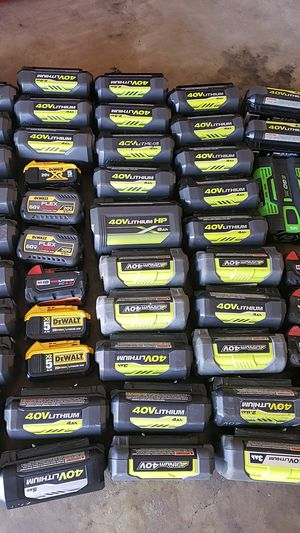 Selling Bad battery $10each for Sale in Fullerton, CA