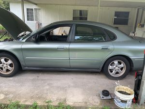 2005 Ford Taurus for Sale in Land O Lakes, FL