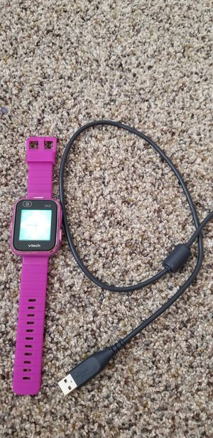 VTech Kidizoom Smartwatch DX2, Pink        for Sale in Destin, FL