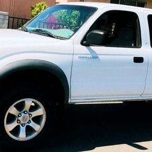 2003 Toyota Tacoma TRD Off Road Double Cab 4WD for Sale in Norfolk, VA