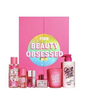 VS PINK beauty obsessed gift box NEW for Sale in Soledad, CA