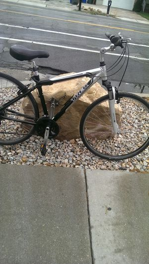 1 SWEET TREK HI-BRED FAST BIKE for Sale in Salt Lake City, UT
