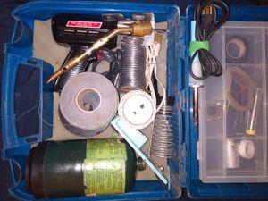 Soldering kit for Sale in Berwick, PA