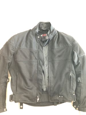 Power Trip Isolated protective Jacket - Motorcycle jacket for Sale in Miami, FL