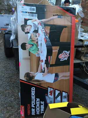 Air Powered Hockey Table for Sale in Murfreesboro, TN