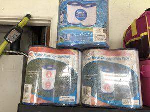 Pool pump filters for Sale in St. Petersburg, FL