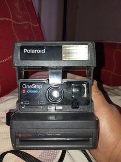 Polaroid OneStep CloseUp for Sale in Visalia,  CA