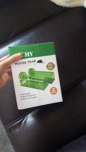 Mouse trap for Sale in Park City, IL