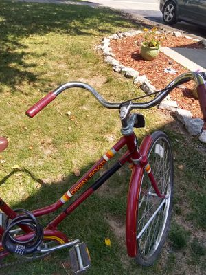 Open road 3 speed coaster... for Sale in Obetz, OH
