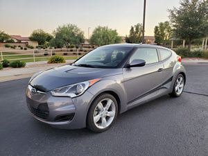 Hyundai veloster 2013 for Sale in Goodyear, AZ