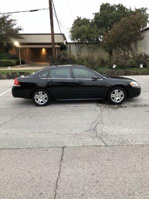 2013 Chevy impala for Sale in Dallas, TX