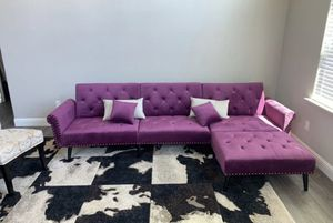 Sofa - Couch - Sectional for Sale in Fresno, CA