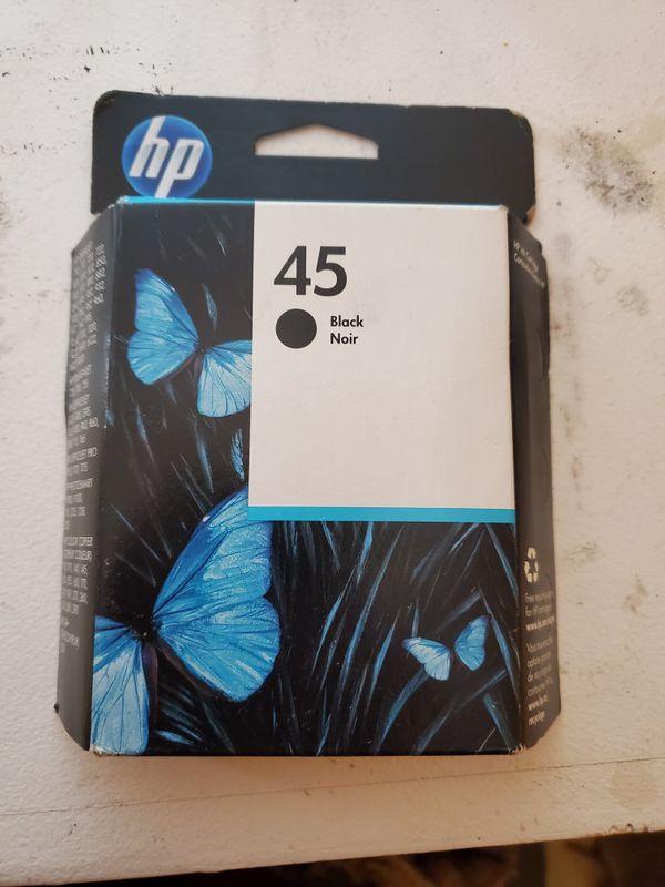 Printer Ink HP
