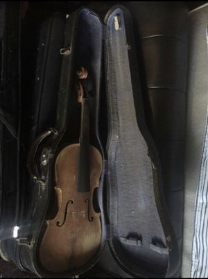 Beautiful violin from the 1800's 🎶 for Sale in Tigard, OR