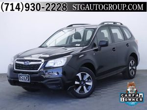2017 Subaru Forester for Sale in Montclair, CA
