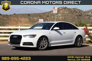 2016 Audi A6 for Sale in Norco, CA