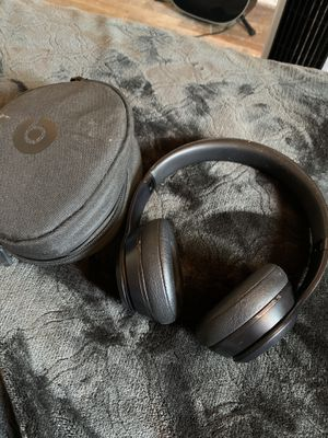 Beats by Dr. Dre , solos 3s for Sale in Atwater, CA