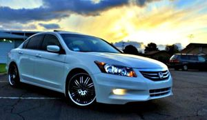 2008 Accord EX-L Price$1OOO for Sale in Frederick, MD