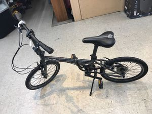 EuroMini Urbano Folding Bike for Sale in Everett, WA