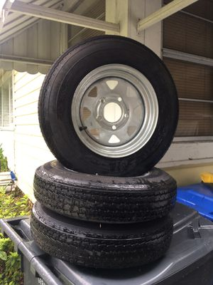 Brand new trailer tire for Sale in Tampa, FL