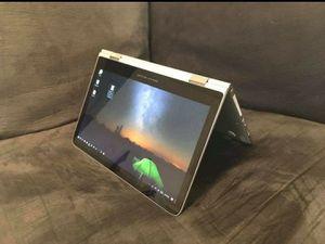 Hp Spectra X360 256GB 8GBRam TouchScreen for Sale in Macon, GA