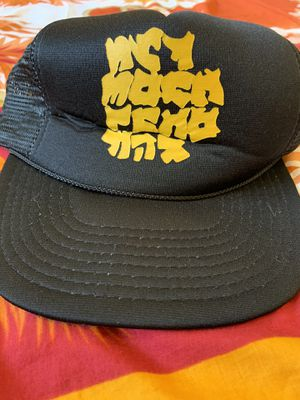 Vintage Go F**K Yourself SnapBack hat BEFORE Supreme for Sale in Dallas, TX