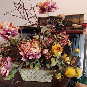 Plant Bouquet Vaz for Sale in Frisco, TX