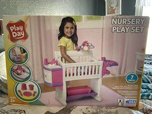 Nursery play set for Sale in Phoenix, AZ