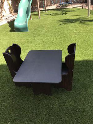 Custom kids art table for Sale in Gilbert, AZ