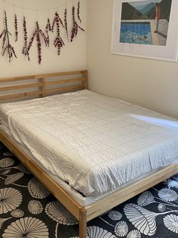 IKEA Bed Frame for Sale in San Francisco,  CA