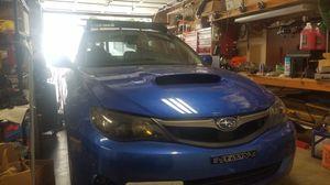 2008 Subaru impreza wrx for Sale in Seattle, WA