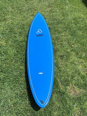Channel Islands surfboard 7-6 for Sale in Laguna Beach, CA