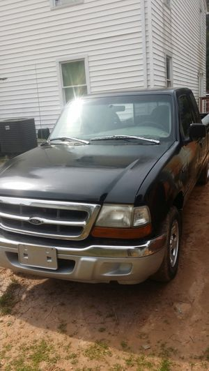 2000 Ford Ranger for Sale in Silver Spring, MD