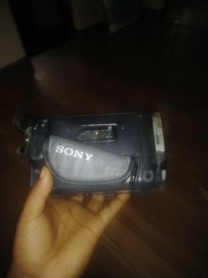 Sony camera for Sale in Detroit, MI