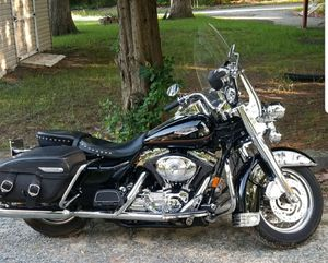 2003 Harley Davidson Roadking for Sale in Belcamp, MD