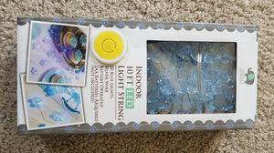 Nicole's Nursery indoor 10ft led light string for Sale in Dublin, OH