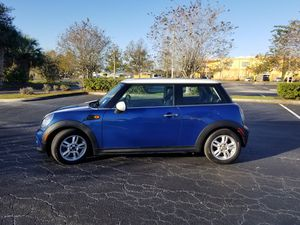 2013 Mini Cooper Hardtop 85K for Sale in Kissimmee, FL