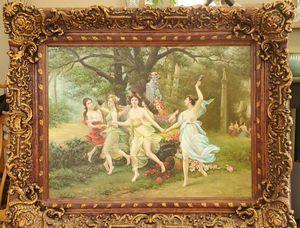 Beautiful painting for Sale in Falls Church, VA