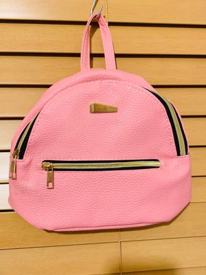 Pink Mini Backpack (New) for Sale in Walnut, CA