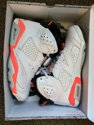Jordan 6 Infrared for Sale in Washington, DC