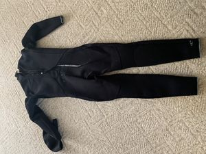 Men's wet suit ONeil , 2XL, used once like new for Sale in Ellsworth, MI