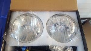 2008 wrangler headlight for Sale in Manassas, VA