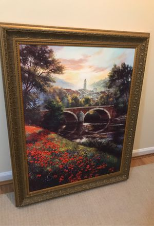 Painting for Sale in Holly Springs, NC