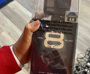 Go Pro Hero 8 LM for Sale in Mesquite,  TX