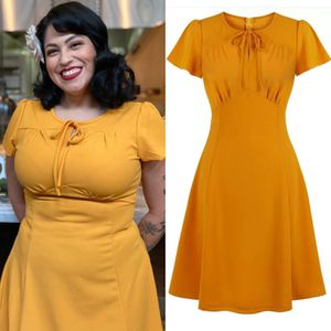 Vintage inspired 1940s dresses with stretch for Sale in Grand Terrace, CA