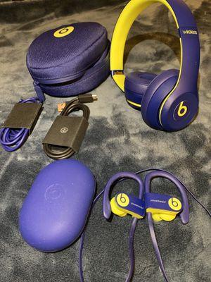 2x Wireless beats for Sale in Tucson, AZ